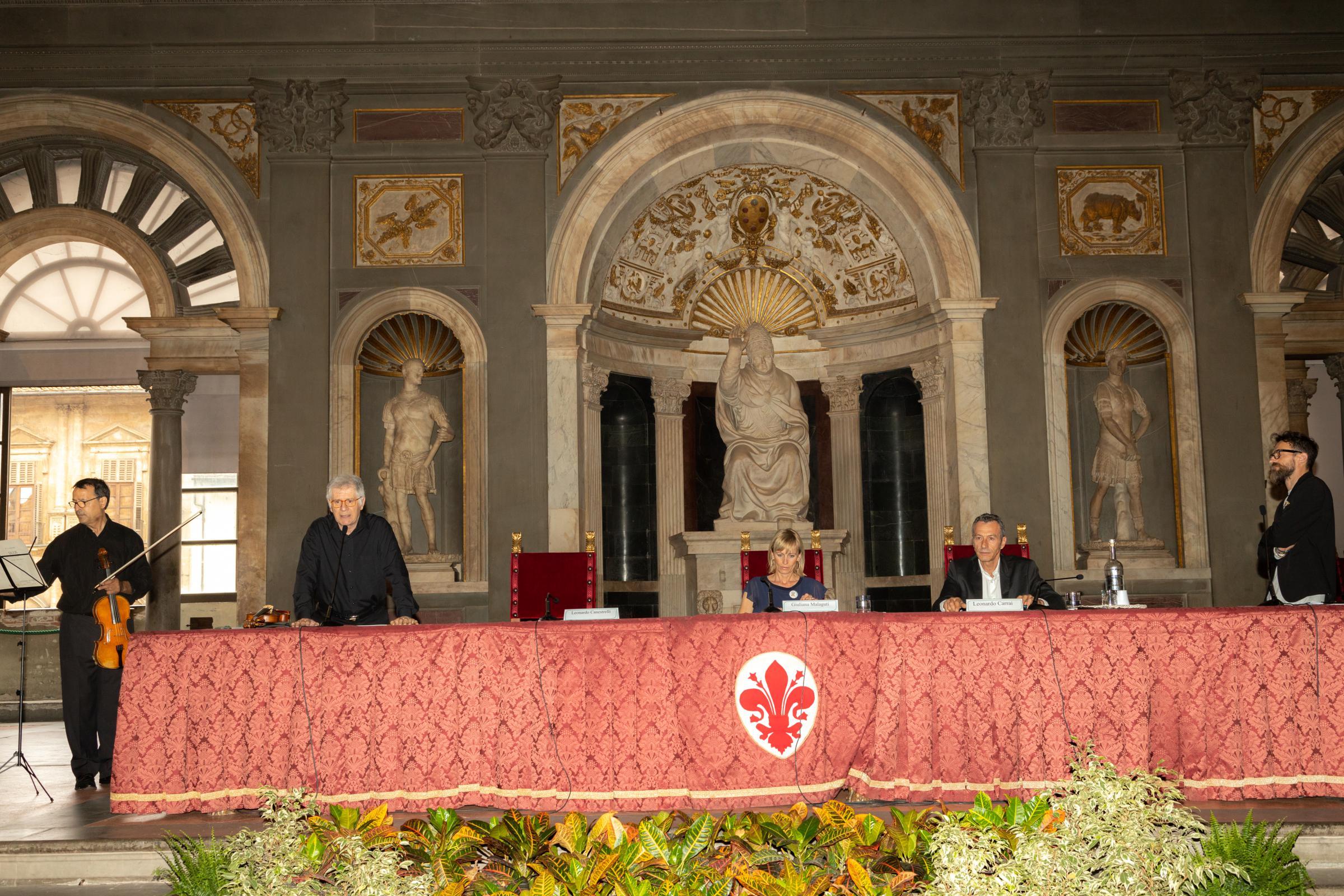 Trentennale Banco Alimentare Toscana