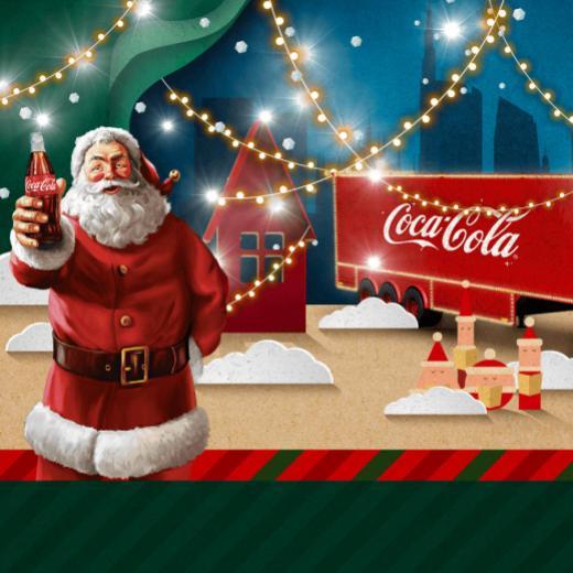 Coca-Cola sostiene Banco Alimentare