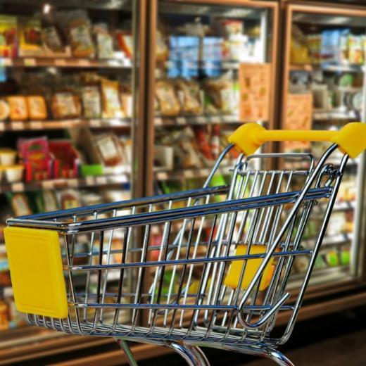 Robin Food e Banco Alimentare - come pianificare la spesa
